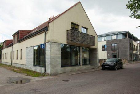 Korterelamu Tallinna 19b, Kuressaare