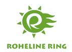 Roheline Ring