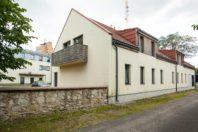 Apartment building Tallinna 19b, Kuressaare