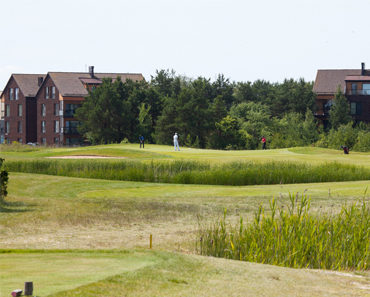 Magazine: Saaremaa Golf House – Wildly Close