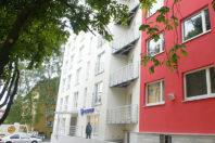 Korterelamu Kesk-Ameerika 7, Tallinn