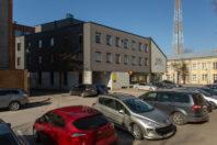 Ajamaja Business Centre, Kuressaare